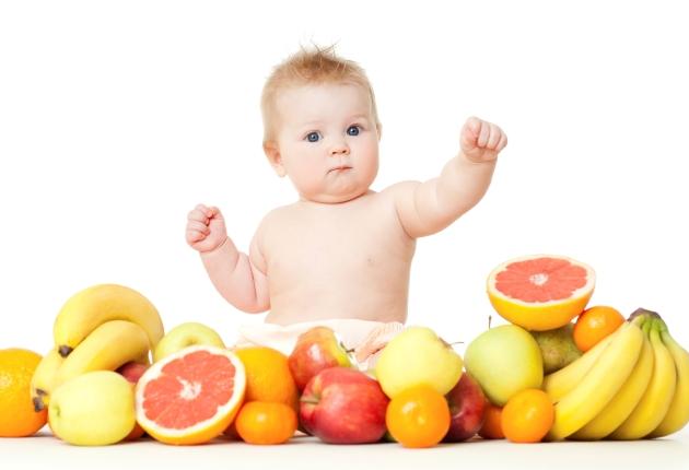 fructe de vara pentru bebelusi si copii