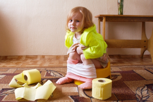 diareea la copii