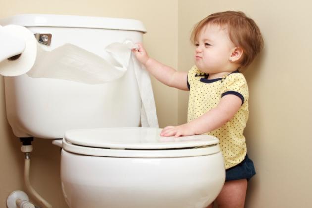 indigestia la copii