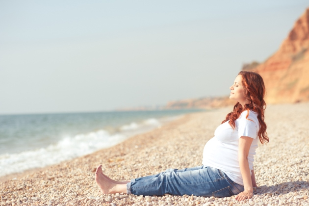 probleme de gravida pe timp de vara