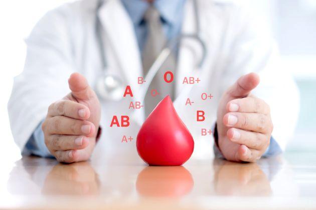 grupa de sange BIII