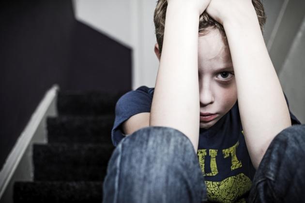 automutilarea la copii