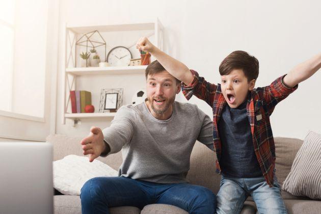 sportul potrivit pentru copilul tau