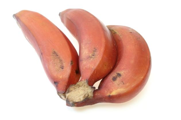 banane rosii