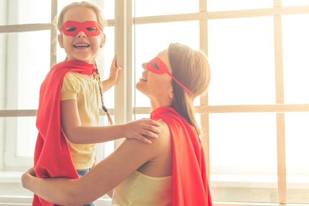 incurajeaza mamele pasiunea copilului lor