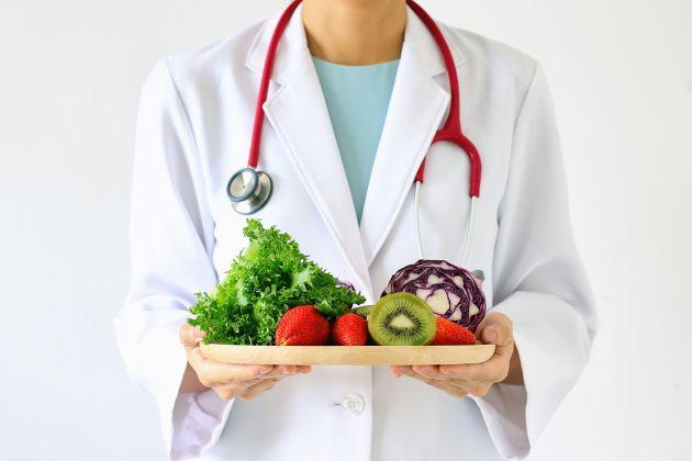 medicina metabolomica