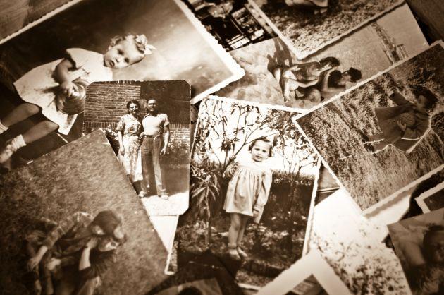 amintirile din copilarie