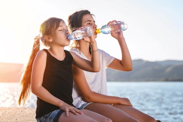 semne ca al tau copil este deshidratat