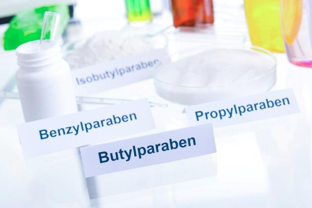 ingredientele din produsele cosmetice