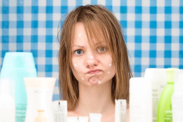ingrediente din produsele cosmetice