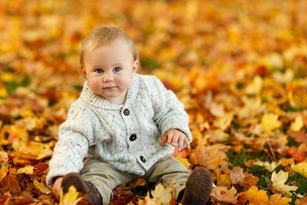 copiii nascuti in noiembrie