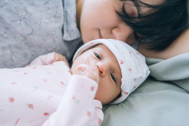 de ce miros bebelusii atat de bine