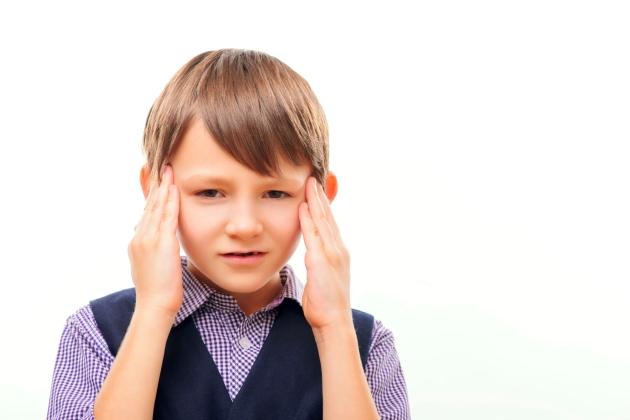 dureri ale copilului