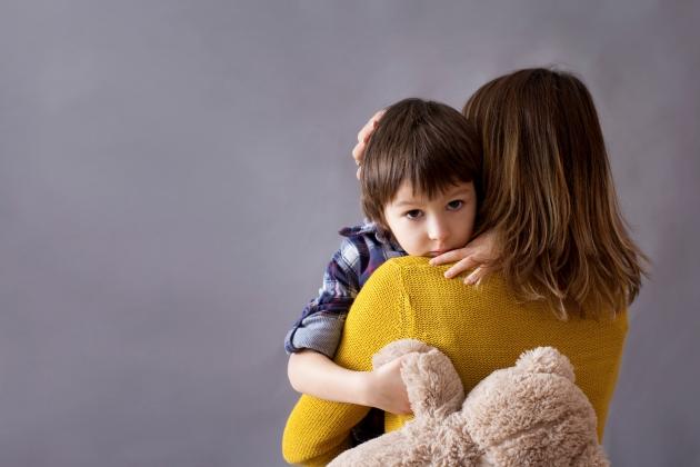 ce se intampla cu un copil care nu primeste dragostea mamei