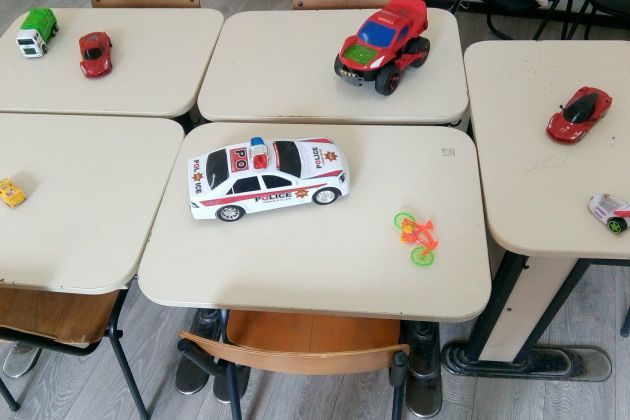 scoala sigurantei tedi