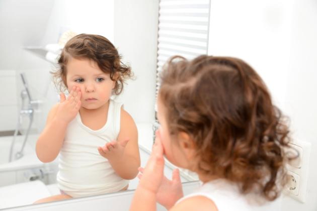 caderea parului la copii