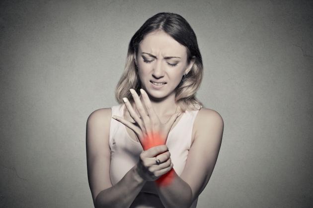 durere postpartum în toate articulațiile