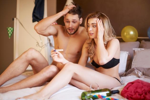 sex in ultimul trimestru de sarcina