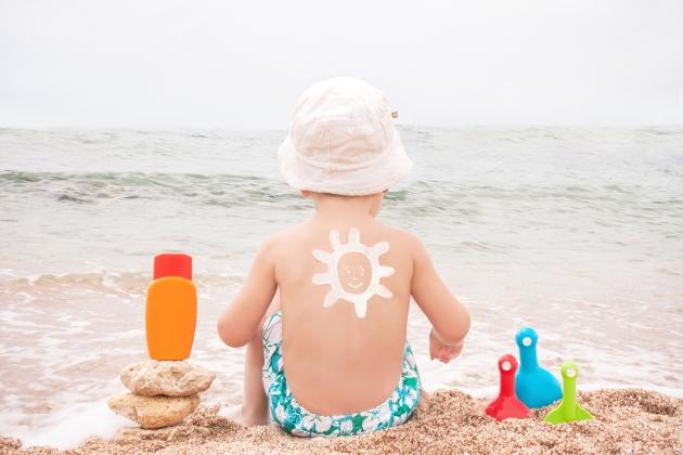 lipsa de vitamina D la copii