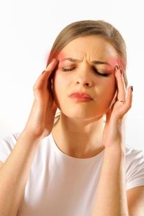 dureri cap