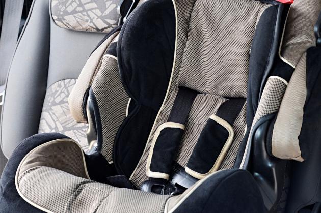 siguranta copilului in masina
