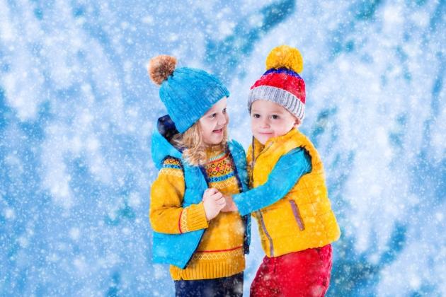 copiii nascuti in ianuarie