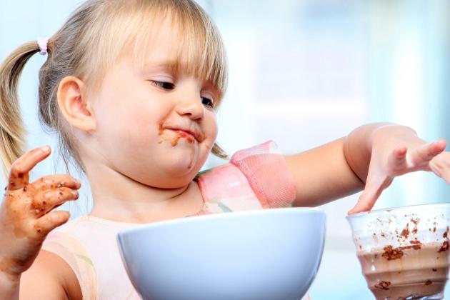 cum se dezvolta gusturile copiilor
