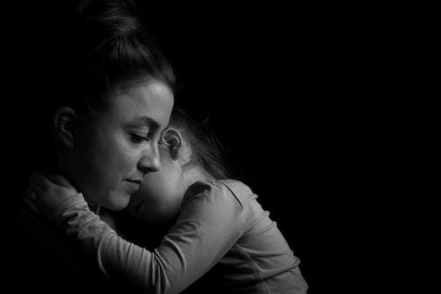 porunci ale unei mame singure