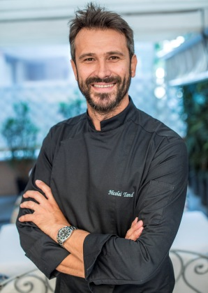 interviu chef nicolai tand