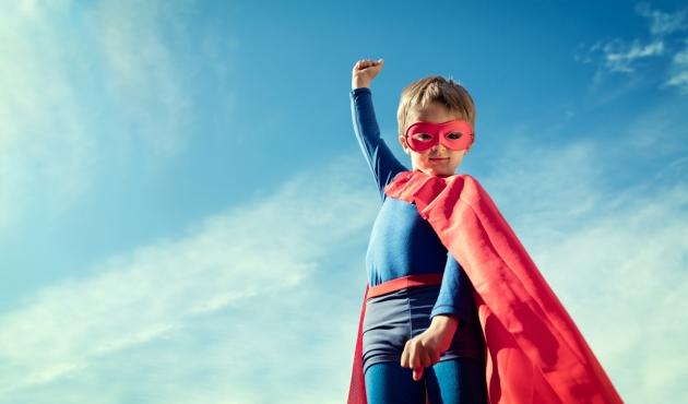 secrete pentru a creste un copil increzator