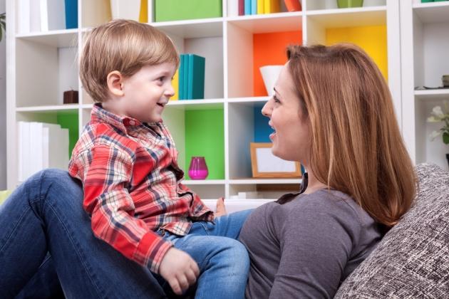secrete pe care sa nu i le spui copilului
