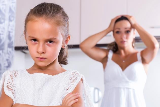 ce sa faci cand un copil iti spune ca te uraste