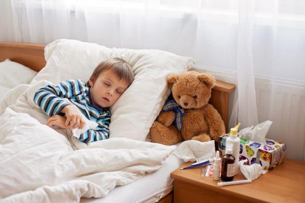 simptome la copil pe care nu trebuie sa le ignori