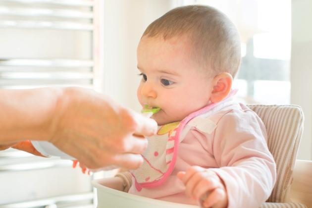 evolutia bebelusului in primul an