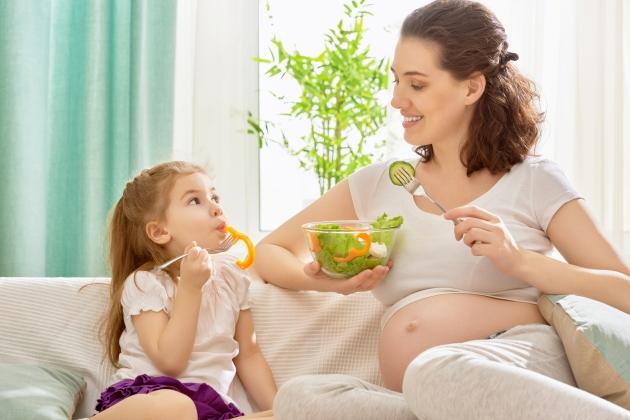 poftele din timpul sarcinii