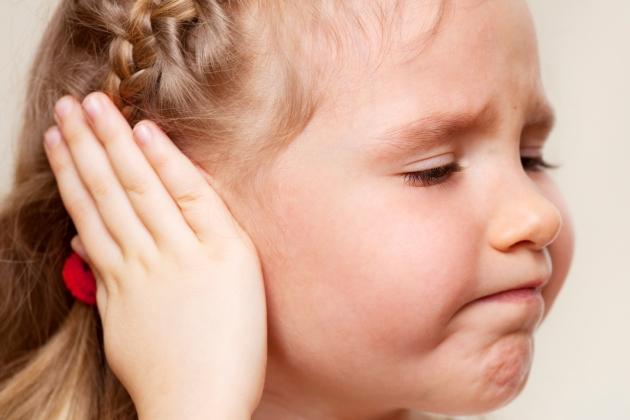 infectiile urechii
