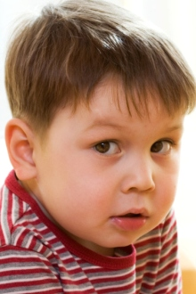 fobii ale copilului