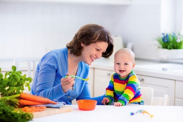 greseli in alimentatia bebelusilor