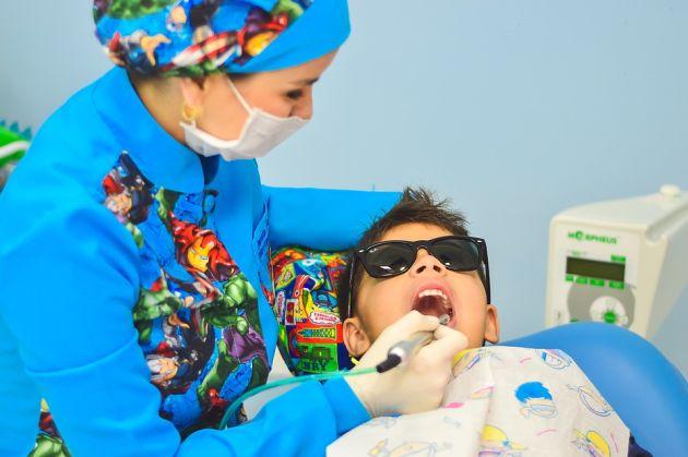 anestezii care sunt recomandate pentru copii