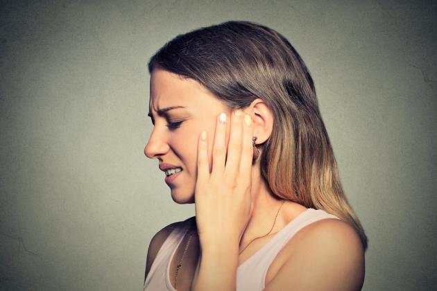 boli ale urechilor