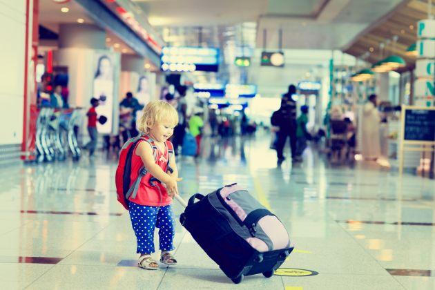 de ce mi-e groaza sa imi las copilul in excursii