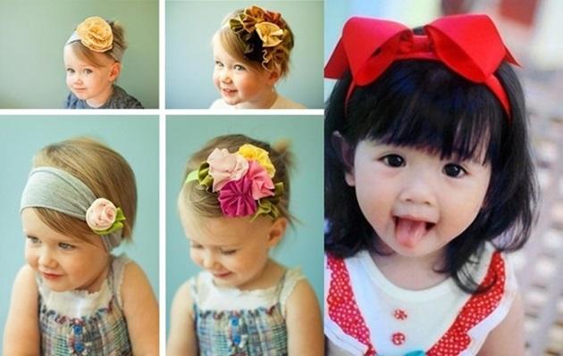 Cele Mai Dragute Coafuri De Primavara Pentru Fetita Ta