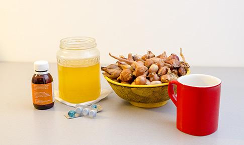 tratamente naturiste pentru raceala