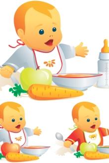 diversificarea alimentatie la bebelusi