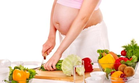 alimentatia corecta in sarcina