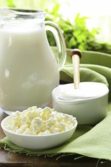 produse lactate