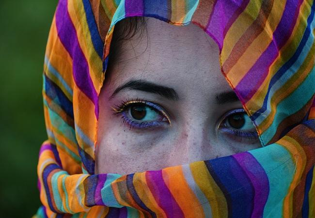 Femeia marocana cauta franceza
