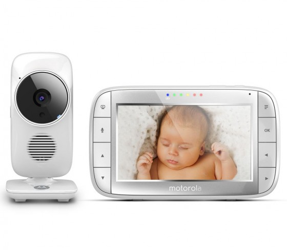 Video monitor digital bidirectional Motorola MBP48