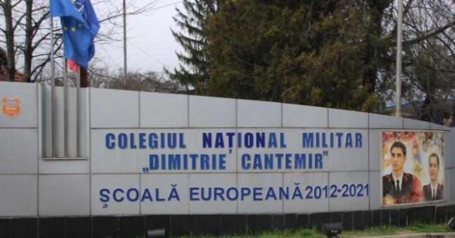 Colegiul Militar din Breaza