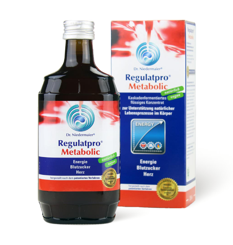Regulapro-Metabolic